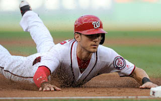 Nationals beat Cubs, Beltre leads Rangers