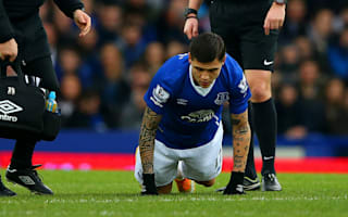 Besic and Mirallas to miss City trip