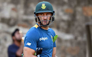 Du Plessis refuses to accept mediocrity