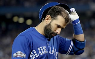 Indians lash out at Bautista after ALCS win