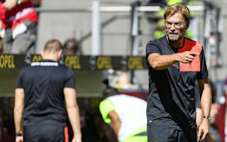 Liverpool humbled by Mainz on Klopp's return