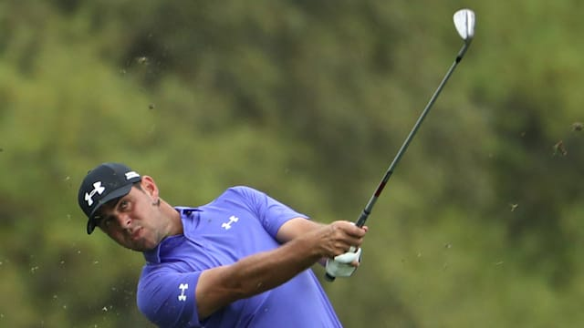 Big wind and wild outcomes at Match Play