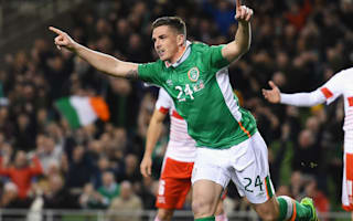 Republic of Ireland 1 Switzerland 0: Clark strikes early before Doyle injury concern