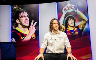 Puyol backs Barcelona for Champions League miracle