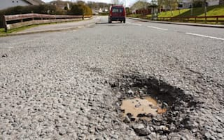 Revealed: the UK's worst roads, costing a fortune in repairs