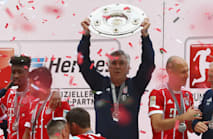 Bundesliga fixtures: Bayern's one-two punch vs Dortmund & Leipzig and Champions League headache