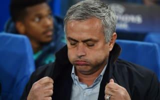 Mourinho wrong to return to Chelsea - Ferguson
