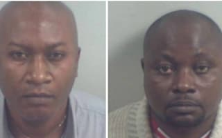 Romance scammers jailed for 14 years for £25  million fraud