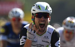Classy Cavendish claims another stage win