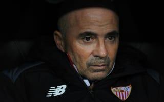 Sampaoli: Lack of football identity to cost Sevilla in Champions League