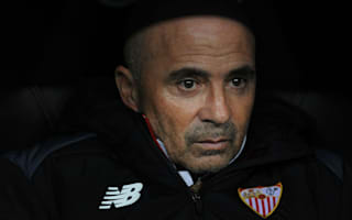 Sevilla boss Sampaoli to be offered Argentina job, confirms AFA