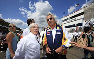 Ferrari can 'relax' ahead of World Council - Briatore