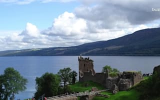 Man searches for the Loch Ness Monster for 25 years