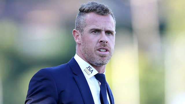 League's Newcastle Jets dump coach
