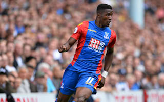 Selling Zaha a bridge too far for Palace chairman Parish