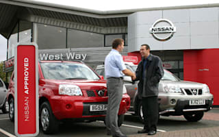 Car buyers urged to understand their rights as complaints soar