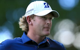 Snedeker surges into Canadian Open lead