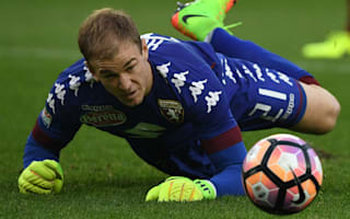 Not now, not in the future - Klopp dismisses Liverpool move for Hart