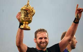 Read relishing start of new All Blacks era