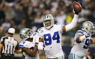 DeMarcus Ware re-signs with Cowboys to retire as part of team