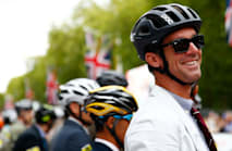 Millar mentoring young British cyclists on doping dangers