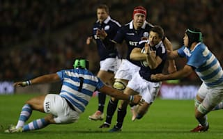 Laidlaw seals last-gasp Scotland win