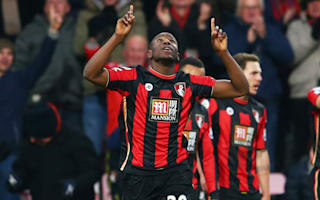 No pressure for goal-hero Afobe
