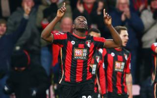 No pressure for goal-hero Afobe