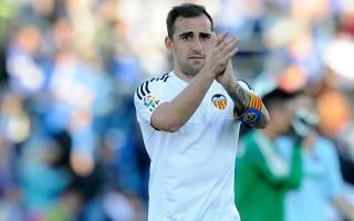 'Alcacer or nobody' in Barcelona striker hunt