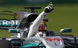 F1 Raceweek: Hamilton aims to repeat Rosberg Grand Slam feat - Azerbaijan GP in numbers