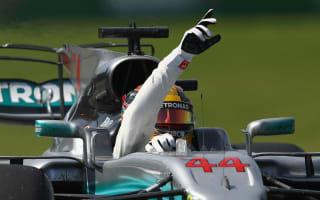 F1 Raceweek: Hamilton aims to repeat Rosberg Grand Slam feat - Azerbaijan GP in numbers
