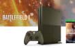 Esta impresionante edición limitada de Xbox One S llegará con Battlefield 1