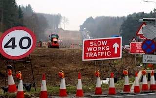 Government plans to restrict roadwork length