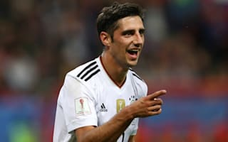 Germany 1 Chile 1: Stindl denies record-breaker Sanchez