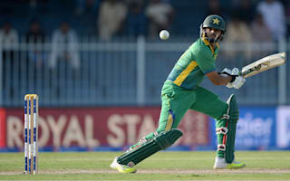 Azhar bemoans Pakistan collapse