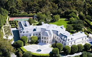 Petra Eccclestone Stunt to sell Los Angeles' biggest home