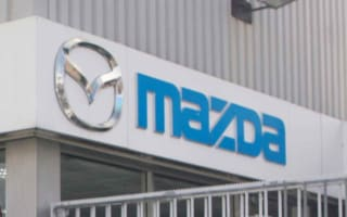 One killed as former Mazda employee drives car into factory workers