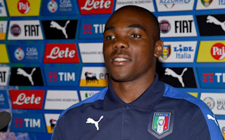 Belgium v Italy: Ogbonna hails Italian mentality under Conte