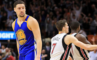 Warriors, Cavaliers fall to surprise losses