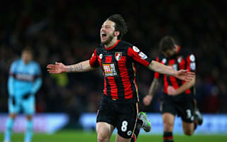 Arter agrees new Bournemouth deal