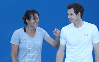 Mauresmo: Murray merits number one spot