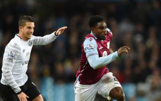 Richards still believes Villa can survive
