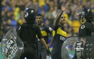 Boca boss has Tevez hope despite apparent Bombonera farewell