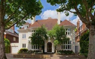 Buy Prince Edward VIII's 'secret love nest' for £15 million