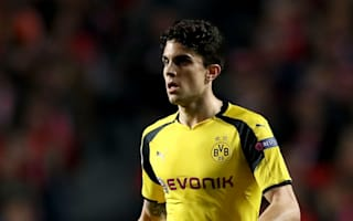 Bartra resumes training after bomb attack