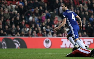 Fabregas hits out at critics: People quickly forget what you can do