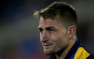 Arthur confirms Foran break, reaffirms Eels' support