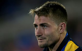 Arthur confirms Foran break, reaffirms Eels' support