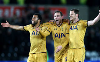 Chelsea could get stressed - Vertonghen outlines Spurs title ambitions