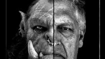 Estos 'retratos' de la peli de Warcraft te dejarán con ganas de más